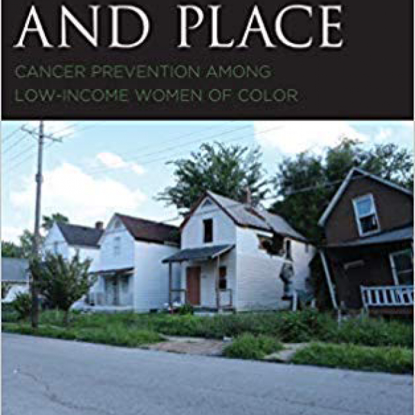 Professor Carol Camp Yeakey in Book explores cancer prevention among low-income women of color